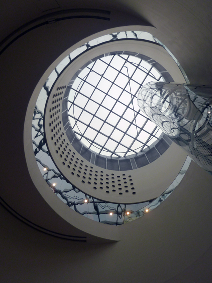 Birmingham-library-lift